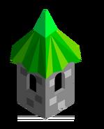 Guard tower Kickoo