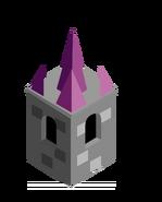 Guard tower Vengir