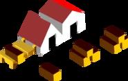 Sawmill level 2