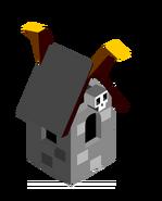 Guard tower Bardur