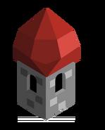 Guard tower Yădakk