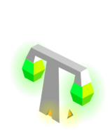 Lantern level 2