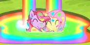 Special Someponies Forever