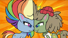 MLP Pony Life ComicBook - Time For Battle.png
