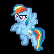 Rainbow Dash Wo-export