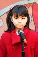 Yuria Nara