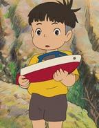 Sosuke full body