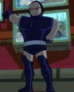 Darkseid (Justice League Action)