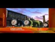 Thomas & Friends - News Item - Thomas's CGI Debut - ABC Good Morning America (2009)-2