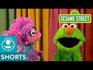 "Sesame Street- Elmo's ""Being Green"" Mashup-2"