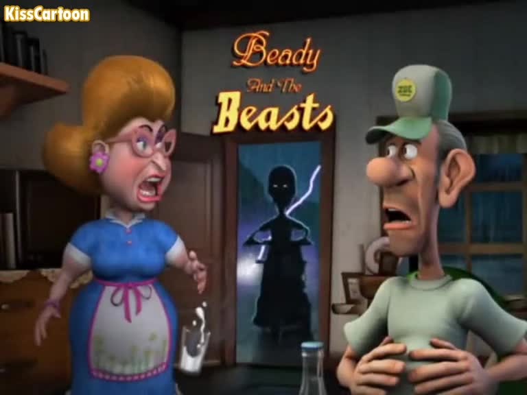 Beady And The Beasts Transcript Pooh S Adventures Wiki Fandom
