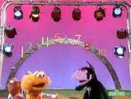 Sesame Street - Little Miss Count Along (HQ)-2