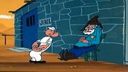 Puddleburg Jail