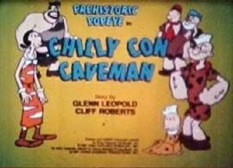 Chilly Con Caveman
