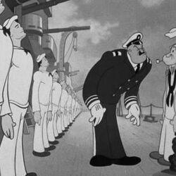 The Mighty Navy