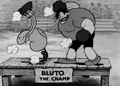 Bluto Lets you and me Fight