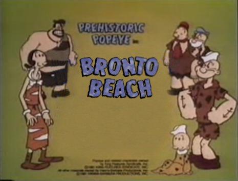 Bronto Beach