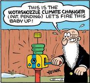 Wotasnozzle Climate Changer (Pat. Pending)