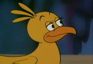 Whiffle Bird