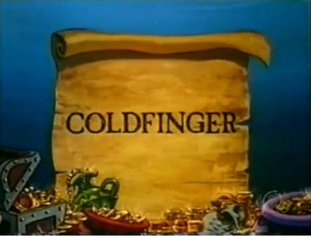 Coldfinger