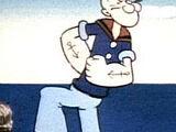 The Sailor's Hornpipe