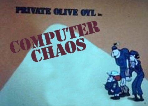 Computer Chaos