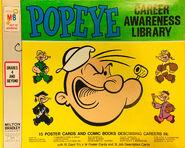 Popeye Career Awareness Library