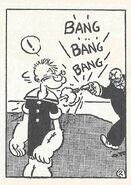 Bulletproof Popeye