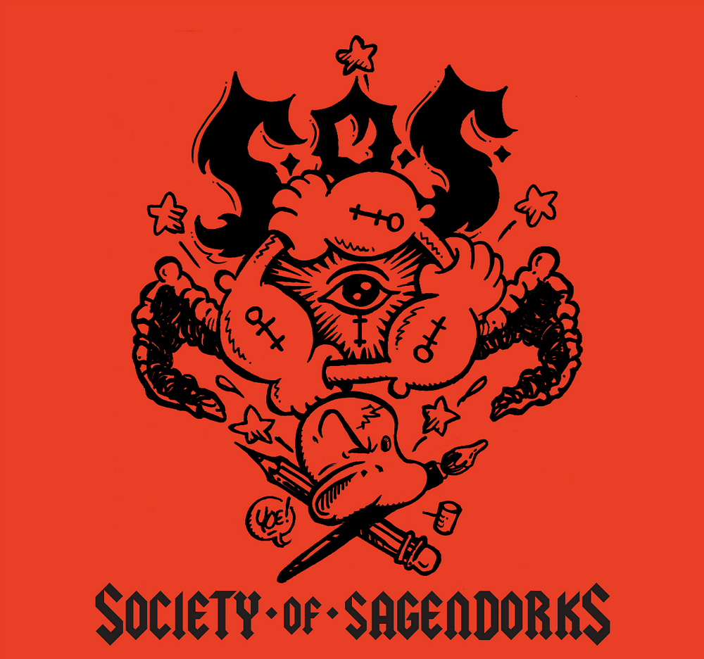 Society of Sagendorks
