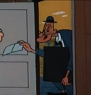 B. Loony Bullony in the 60s cartoon.png