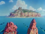 The Isle of Sindbad