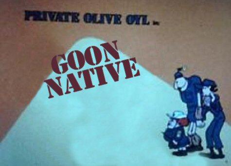 Goon Native