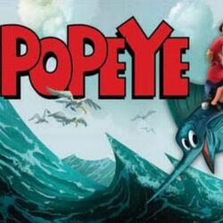 Popeye (animated film)
