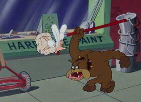 Evil Dog Beating Up Nice Dog From Popeye.jpg