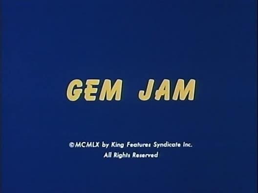 Gem Jam