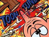 Toon Tunes: 50 Favorite Classic Cartoon Theme Songs