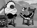 Big Chief Ugh-Amugh-Ugh (cartoon)