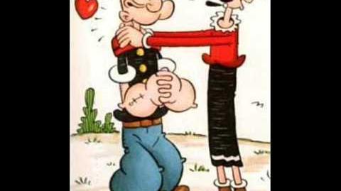 Popeye Theme
