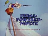 Pedal-Powered-Popeye