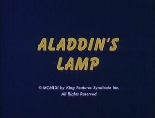 Popeye - Aladdin's Lamp - Title Card.jpg