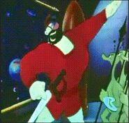Bluto Martian I
