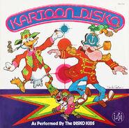 Kartoon Disko