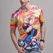 Muscle shirt IV