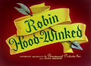 Robin Hood-Winked (2)