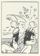 Popeye vs Popeye