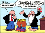 Time-Traveling Jodhpurs™