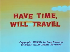 Have Time, Will Travel (1961).png