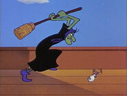 Popeye - Aladdin's Lamp - 12