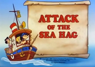 Attack of the Sea Hag
