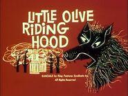 RidingHood